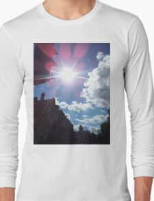 Sunny skies Long Sleeve T-Shirt