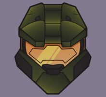 Master Chief Kids Clothes