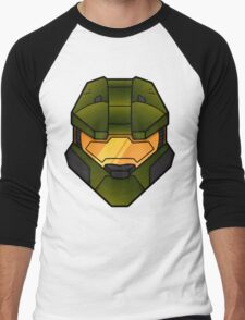 Master Chief Men's Baseball ¾ T-Shirt
