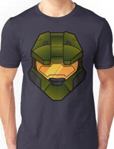 Master Chief Unisex T-Shirt