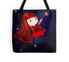Star Tote Bag
