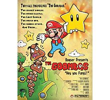 The Goombas Photographic Print