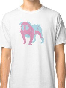Pinky the Bulldog Classic T-Shirt