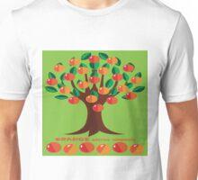 ORANGE TREE Unisex T-Shirt