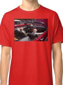 Free Range Chickens Classic T-Shirt