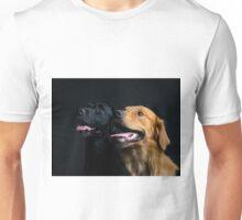 Retrievers Unisex T-Shirt