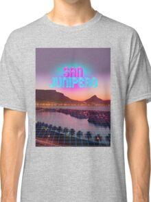 San Junipero - Black Mirror Classic T-Shirt