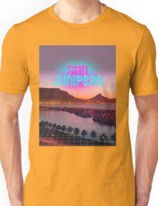 San Junipero - Black Mirror Unisex T-Shirt