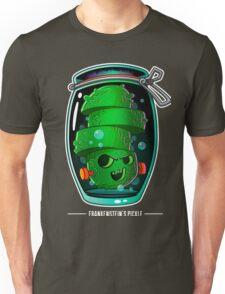 Frankenstein's pickle nr3 Unisex T-Shirt