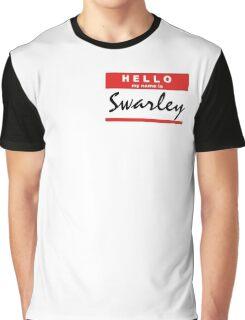 Swarley Graphic T-Shirt