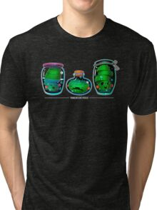Pickle Line-up Tri-blend T-Shirt