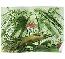 Okami Wallpaper Poster