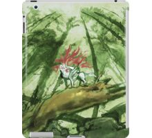 Okami Wallpaper iPad Case/Skin