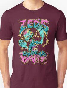 Undead Zed T-Shirt