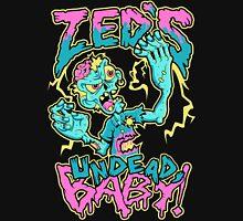 Undead Zed Unisex T-Shirt