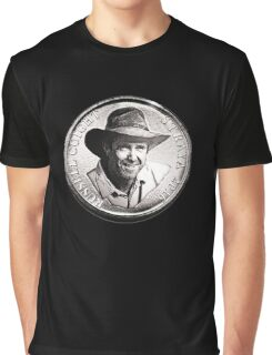 Russell coights  Graphic T-Shirt