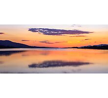Kenmare Sunset, Co. Kerry, Ireland Photographic Print