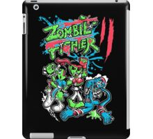 Zombie Fighter iPad Case/Skin