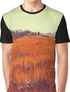 No Man's Sky - Speedpaint 3 Graphic T-Shirt