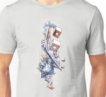 Skate - by Kody Chamberlain Unisex T-Shirt