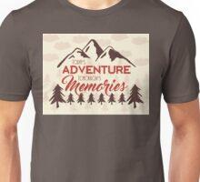 Today's Adventure Unisex T-Shirt