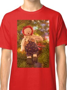 Merry Little Andy Classic T-Shirt
