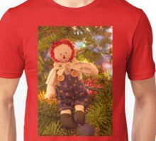 Merry Little Andy Unisex T-Shirt
