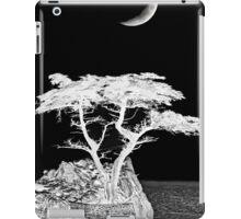 Cypress Point iPad Case/Skin