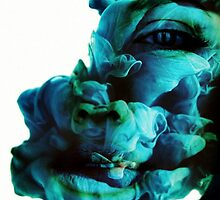 Smoke Faces 3 by Osiii