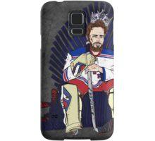 NY Rangers Samsung Galaxy Case/Skin