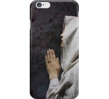 Day Of Penance iPhone Case/Skin