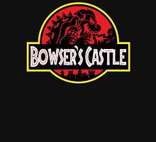 Bowser's Jurassic Castle Unisex T-Shirt