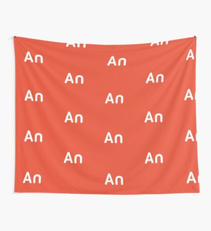 Adobe Animate CC Square Wall Tapestry