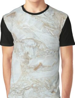 Classic Marble Graphic T-Shirt