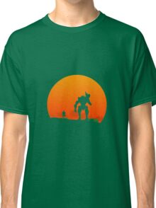 Pilot and Titan Classic T-Shirt