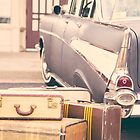 Packed and Ready by Ken Gehring