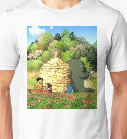 My Neighbor Totoro Unisex T-Shirt