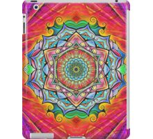 Mandala HD 2 iPad Case/Skin