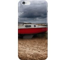 Brooding Sky iPhone Case/Skin