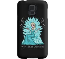 Winter is Coming Samsung Galaxy Case/Skin