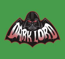 Dark Lord Kids Clothes