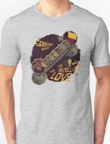 Mystery Science Theater 3000 (MST3K) T-Shirt