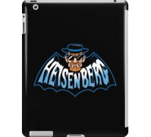 Heisenberg Man iPad Case/Skin