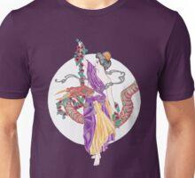 Chasing the Dragon Unisex T-Shirt