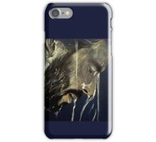 flowing, featured in Art Universe iPhone Case/Skin