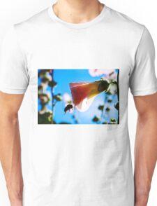 Honey bee Unisex T-Shirt