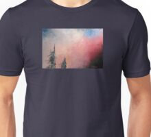 Frost Pink Unisex T-Shirt