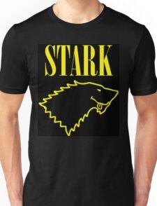 STARK vs Nirvana Unisex T-Shirt