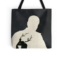 A Dream About Being a Person Tote Bag