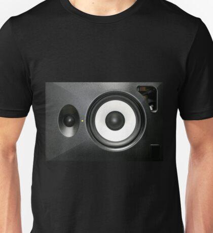 Loudspeaker Unisex T-Shirt